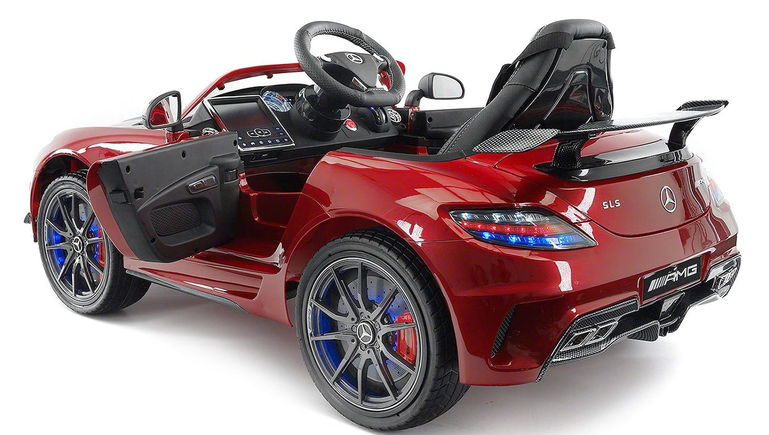 Kids SLS Mercedes – (Gift Idea)