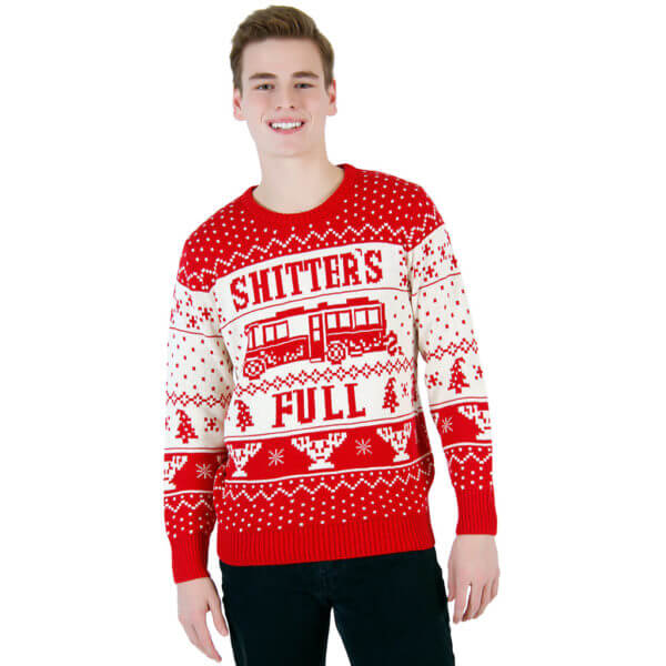 (VIDEO) Ugly Christmas Sweater – Gift Idea review